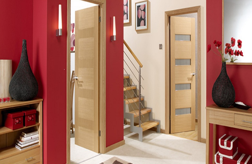 What Is Flush Doors Types Of Flush Doors Advantages Of